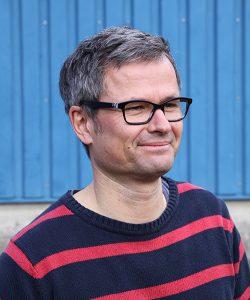 Stefan-Dirks